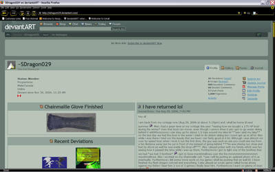 1000 Pageviews by SDragon029