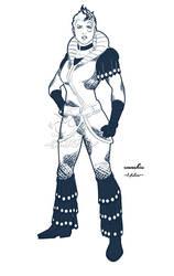 A Hero Rises by RIVAL-COMICS1