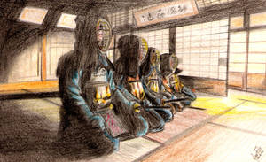 Kendo by mfesta