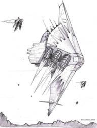 Sketch 01 by mfesta