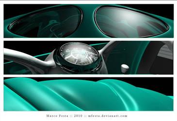 Beetle Project :: WIP 3 by mfesta