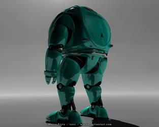 Beetle Project :: Final 2 by mfesta