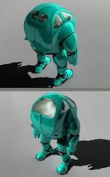 Beetle Project :: Final 3 by mfesta