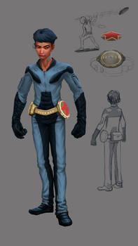 Nan Yang Concept by PatheaGames