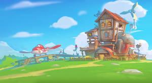 Playerhouse by PatheaGames