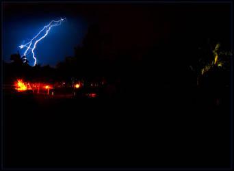 Thunderclasp by ciaraan