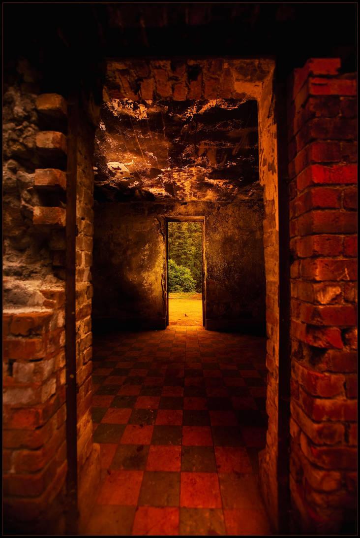 The Gateway by ciaraan