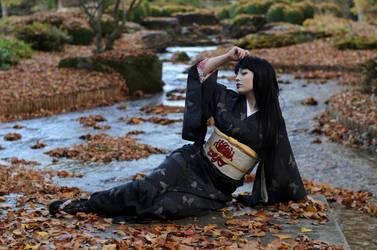 Kimono-14 by Ita-Its-art
