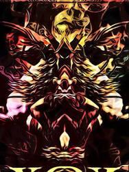 Soreathro Perimo (The Reaper) by Kicen