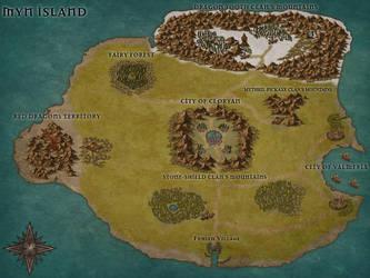 Mapa Myn HD by Lloyd92