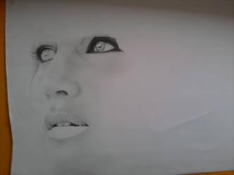 Jennifer Lawrence WIP by ftv97