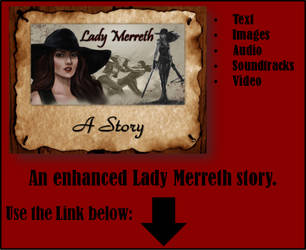 An Enhanced Lady Merreth Story by LadyMerrethsAuthor