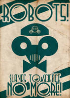 Robots by STCroiss