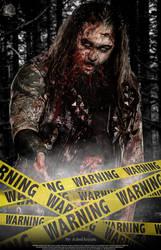 Bray Wyatt by AdeelAnjum
