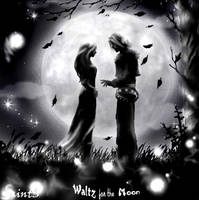 Waltz for the moon by KhangNhien