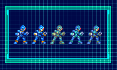 Original X MM Zero style by Gregarlink10