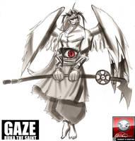 GAZE by Robato