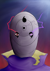 Obito by Stalfrost