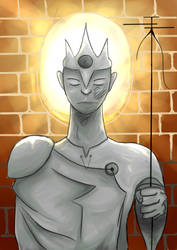 Farie King by Stalfrost