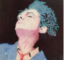 Gerard Way by TheGarryGuy