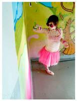 Ballerina by floydianwaves