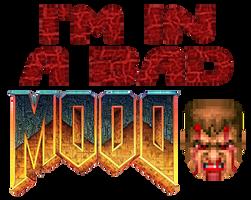 Bad Doom by Dowlphin