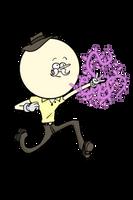 Mordo's Regular Adventure - Popseph by Avielsusej