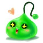 Slime by LouritaShine