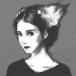 Brigid by Grey-Wren