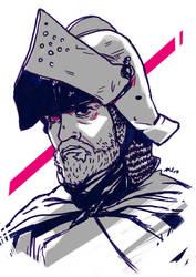 Watchman by Grey-Wren
