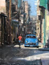 Havana Classic by bryanmarktaylor