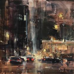 Night Light by bryanmarktaylor