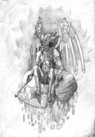 Self Judge by Rievil