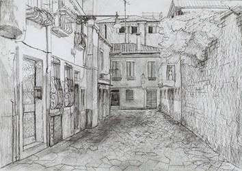 Street by Rievil
