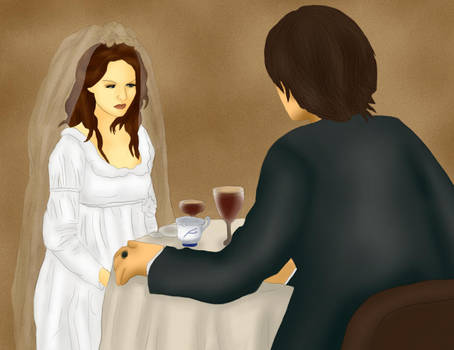 OUAT: Mr. Gold's New Bride by BLOOD-and-LUST-87