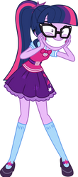 Twi Super Excited by Uponia