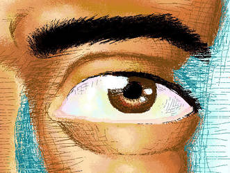 The Eye by rodleb2