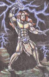 Original Thor by rodleb2
