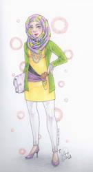 Fashion Design by rodleb2
