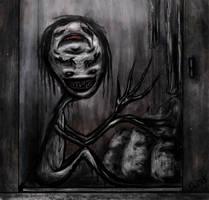 Closet Dweller by RustyCroutons