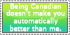 Canadian by StampsForYou