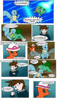 The Pokemon Trainer - Page 11 by Ryusuta