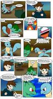 The Pokemon Trainer - Page 12 by Ryusuta