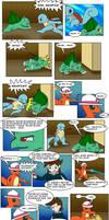 The Pokemon Trainer - Page 13 by Ryusuta