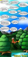 The Pokemon Trainer - Page 15 by Ryusuta