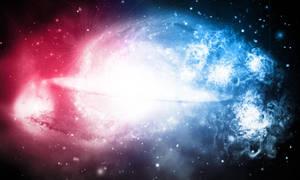 Cosmic Brushes by StarwaltDesign
