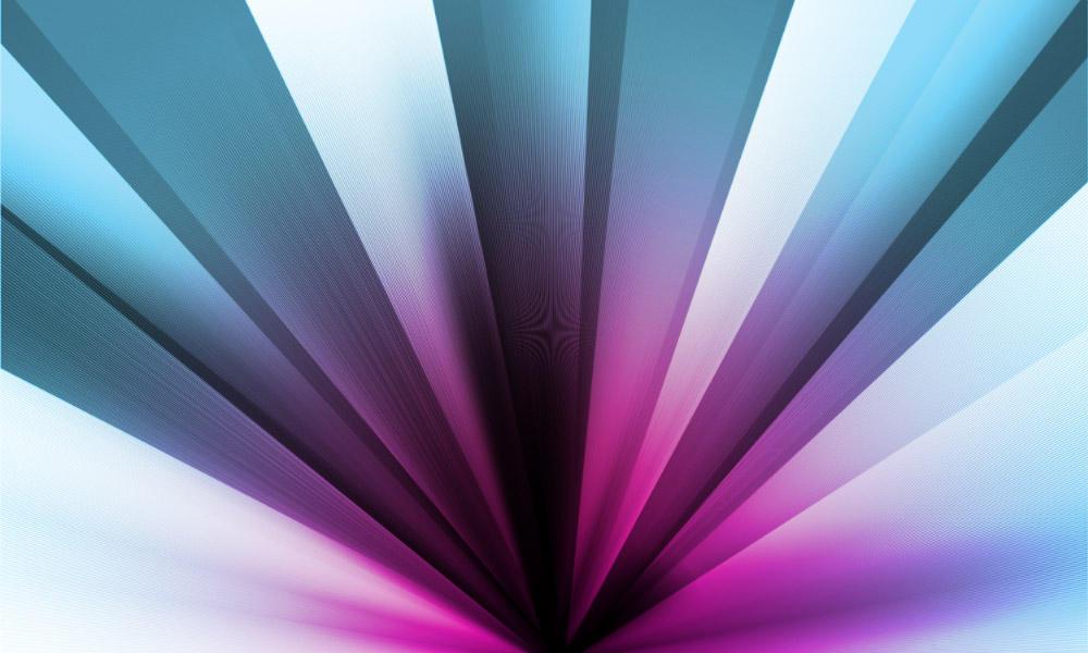 Gradient Ray Brushes by StarwaltDesign