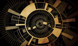 Geometric Brushes by StarwaltDesign