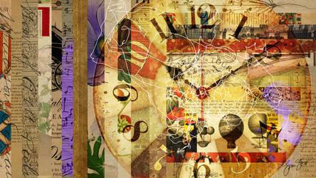 Time Tour by StarwaltDesign