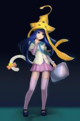 star hat by Ryv3x